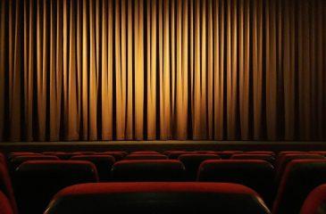 Sala kinowo-teatralna