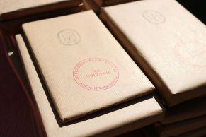"""""""Książka nie od Dulskiej"""" - książki dla uczestników spotkania z Dyskusyjnych Klubów Książki"""