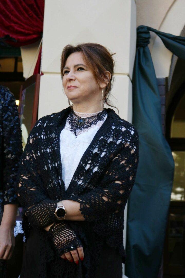 Lokatorka - Małgorzata Ścirka