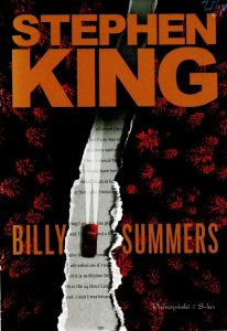 1. Stephen King, Billy Summers