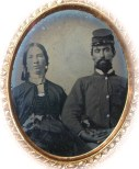 How Solomon & Maria might have looked in 1864