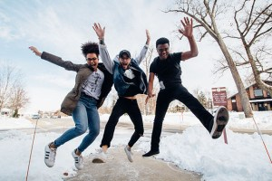 3 Things Happy People Do Differently