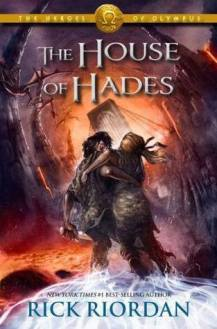 house of hades book cover
