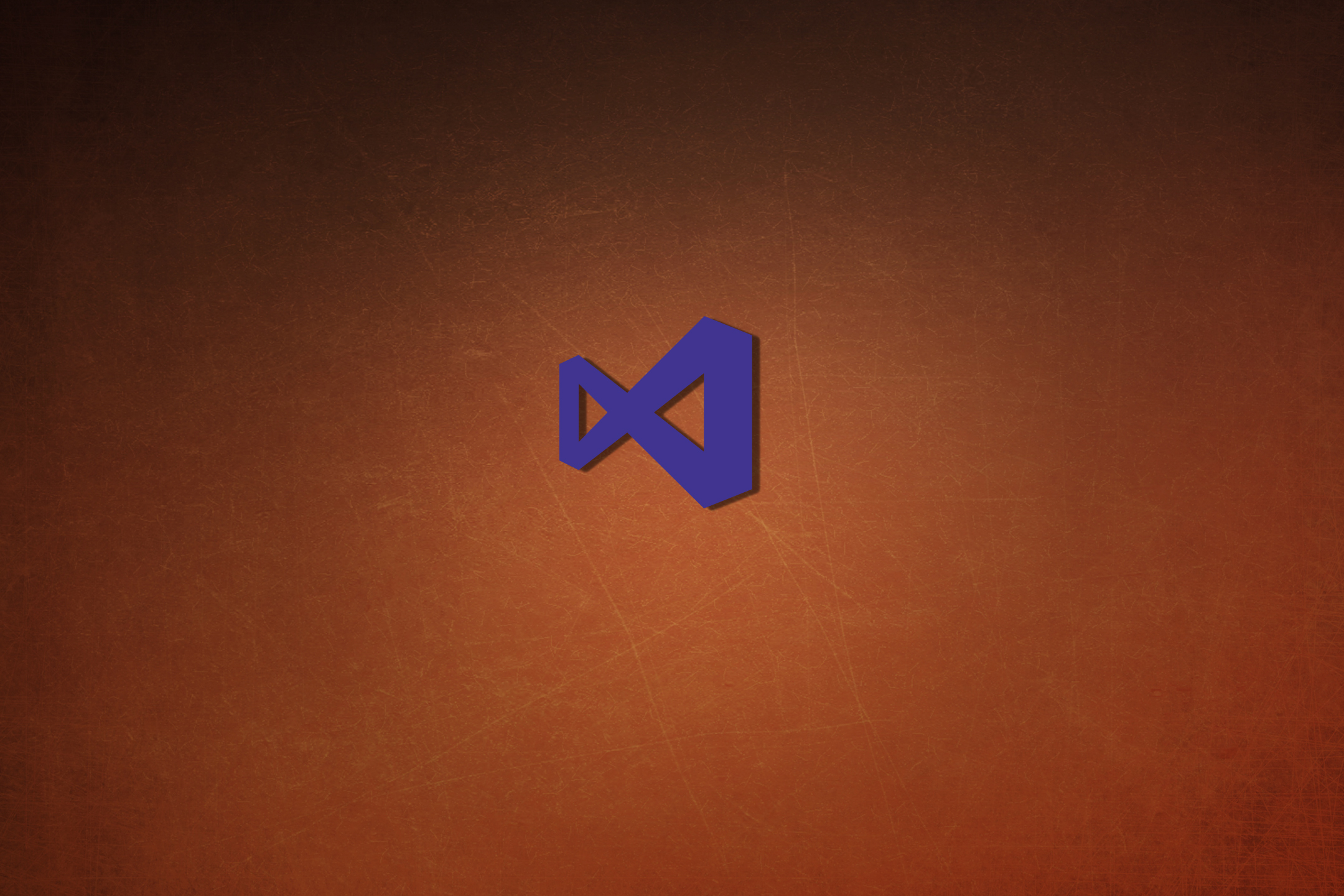 Visual Studio Wallpaper 1