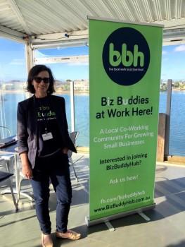 WBS Business Woman of the Month – BizBuddyHub