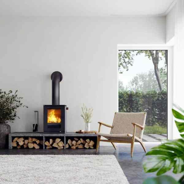 Q-tee living room