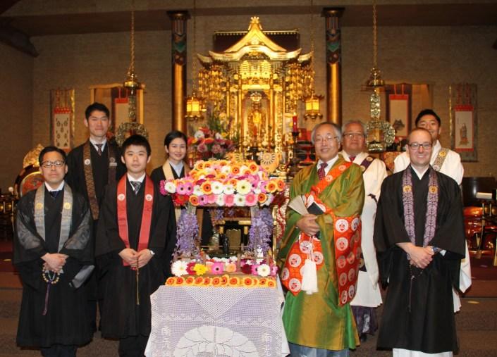 Tri-Temple Hanamatsuri 2018 II