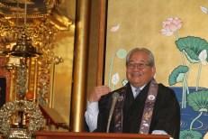 ABA Memorial 2019 Rev. Abiko IX