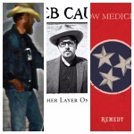 Episode 66: W.B. Walker's Old Soul Radio Show Podcast (Justin Payne, Caleb Caudle, & Old Crow Medicine Show)