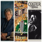 Episode 139: W.B. Walker's Old Soul Radio Show Podcast (Steve Earle, Rodney Crowell, & Colter Wall)