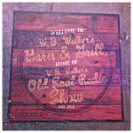 Episode 194: W.B. Walker's Old Soul Radio Show Podcast (Live From W.B. Walker's Barn & Grill – The Winetree & The Fox Hollow Boys)