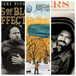 Episode 219: W.B. Walker's Old Soul Radio Show Podcast (Jeremy Pinnell, John R. Miller, & Jeffrey Foucault)