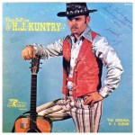 Episode 252: W.B. Walker's Old Soul Radio Show Podcast (H.J. Kuntry – They Call Me H.J. Kuntry)