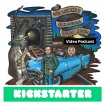 Kickstarter Announcement For The Video Podcast