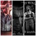 Episode 295: W.B. Walker's Old Soul Radio Show Podcast (Ritch Henderson, Casper Allen & Matt Heckler)