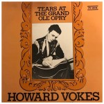Episode 299: W.B. Walker's Old Soul Radio Show Podcast (Howard Vokes – Tears At The Grand Ole Opry)