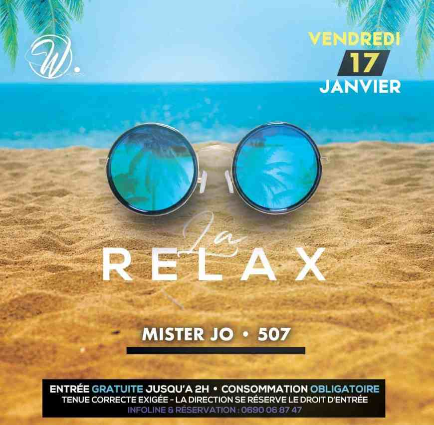 Relax 971