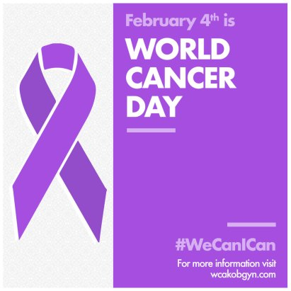 Women's Care of Alaska recognizes World Cancer Day