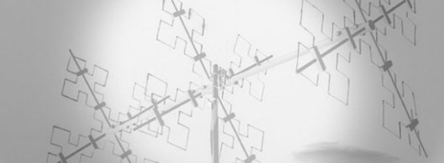 Fractal Antenna Template Pdf. monopole fractal antenna structure ...