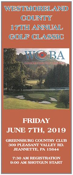 Golf Registration Link