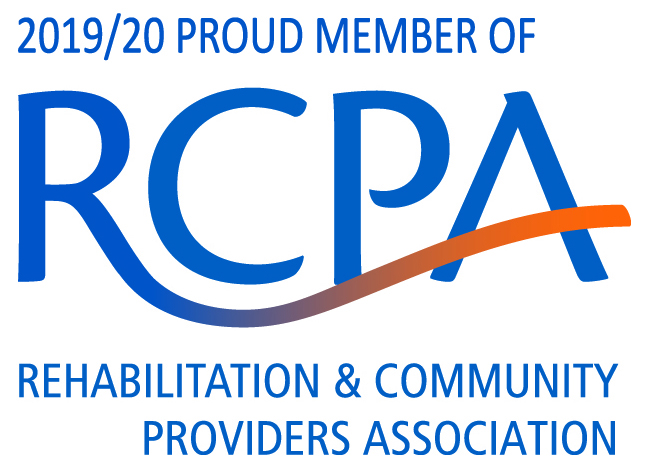 logo for RCPA