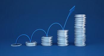 money-increase-arrow-volatility