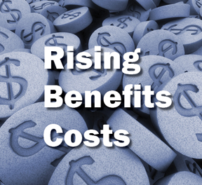 Rising Benefits Cost