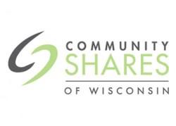 Community Shares of Wisconsin Logo
