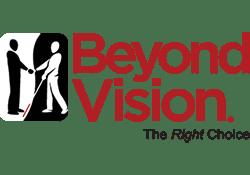 Beyond Vision logo
