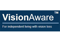 VisionAware Logo