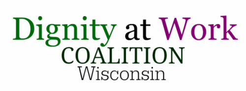 Dignity at Work Coalition logo