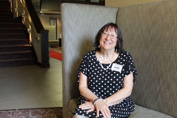 Judy Lehman