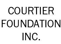 Courtier Foundation Logo