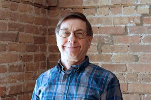 Ray Cubberly photo