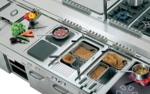 Bartscher Cooking technology | WCCC