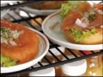 Bartschet Food Display | WCCC