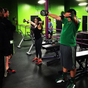 Another health and fitness operator declares bankruptcy