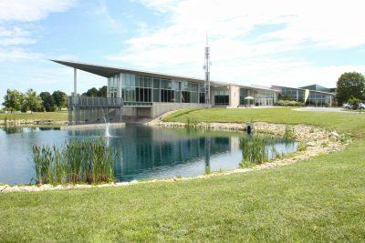 Dayton area community college enrollment rises