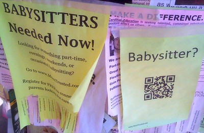 More – not less – on-campus childcare needed