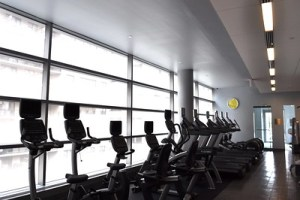 Fitness Center faces serious recovery problems