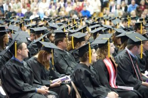 WCC Graduation Rate Among Black Males Suffers