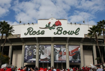 Revenue backed debt threatens to sink Rose Bowl