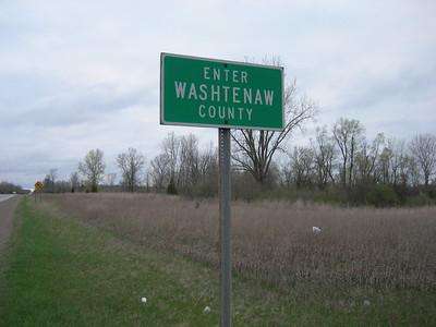 Census figures show Washtenaw County growth