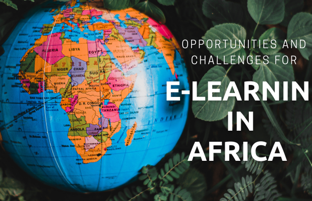 A look at the advantages and challenges of e-learning in Africa
