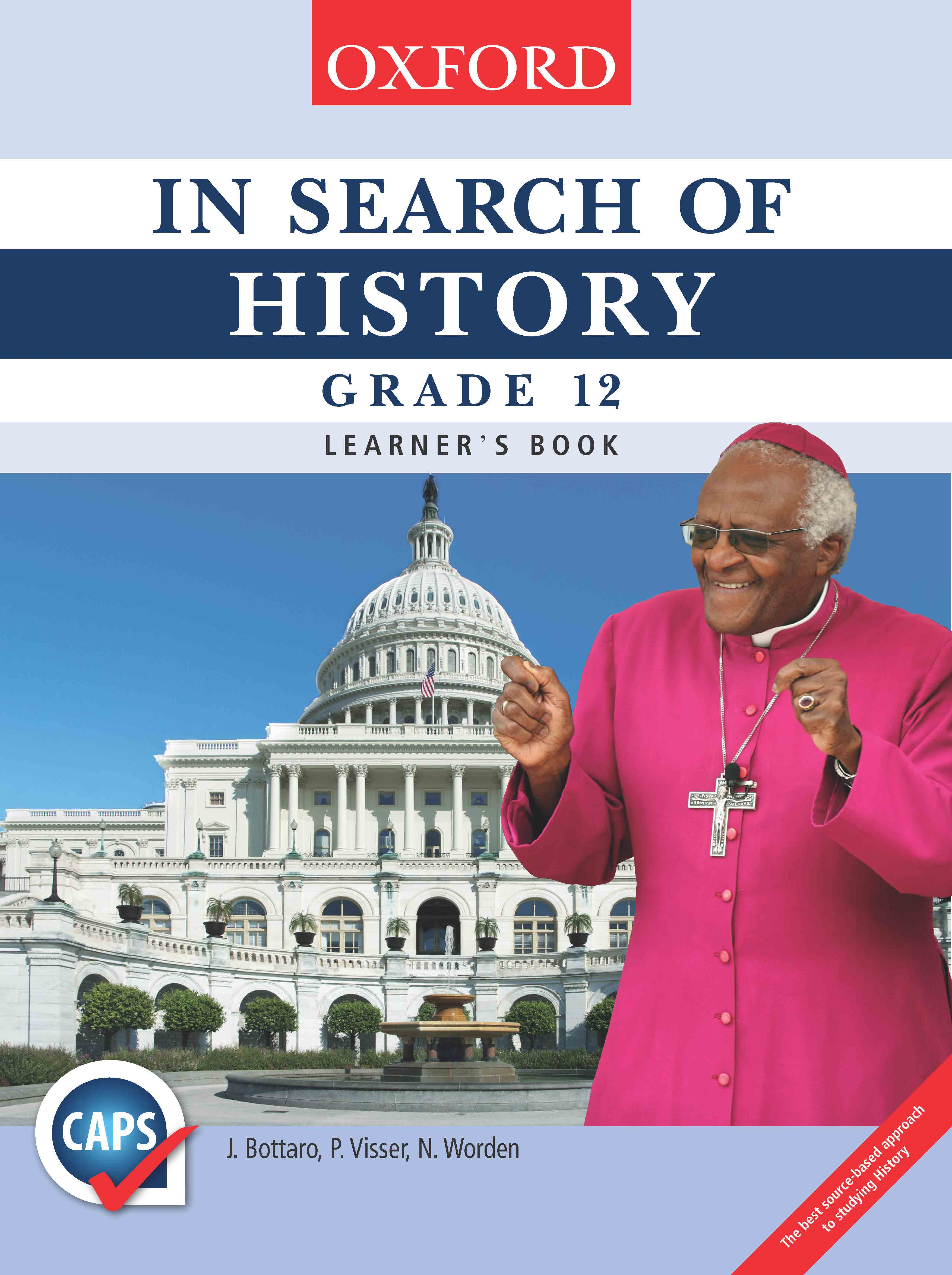 In Search Of History Grade 12 Learner S Book