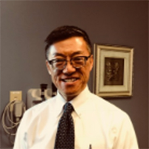 William Woo, MD, MSPH