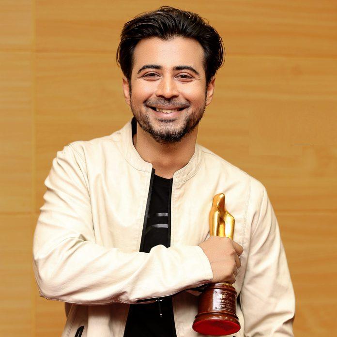 Afran Nisho award
