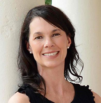 Jenny Fredrickson, DNP, FNP