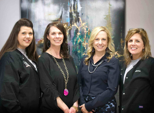Photo of Providers at The Womens Clinic at the Grove