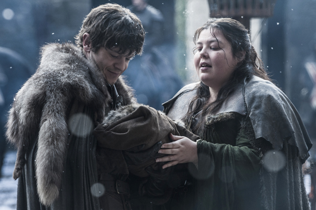 Game of Thrones Doesn't Know What to Do With Ramsay